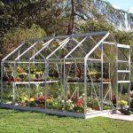 Halls greenhouses - Halls greenhouses Popular 106