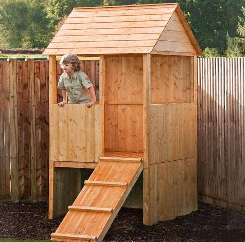 Kids playhouses who has the best kids playhouses for Used kids playhouse
