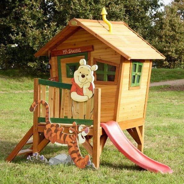 Playhouse Winnie the pooh