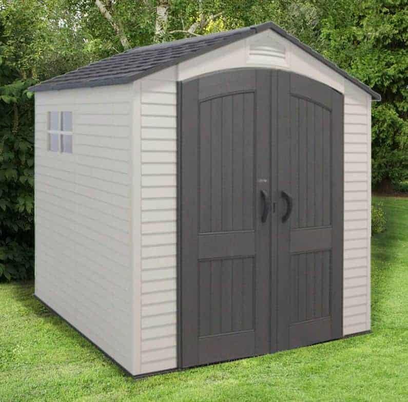 lifetime storage sheds who has the best lifetime storage sheds. Black Bedroom Furniture Sets. Home Design Ideas
