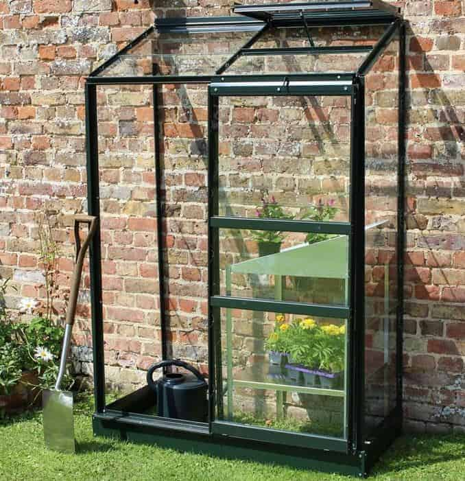 Small Greenhouse Who Has The Uk S Best Small Greenhouse