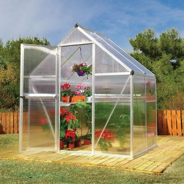 Small green house 28 images gardenaction co uk find for Tiny house with greenhouse