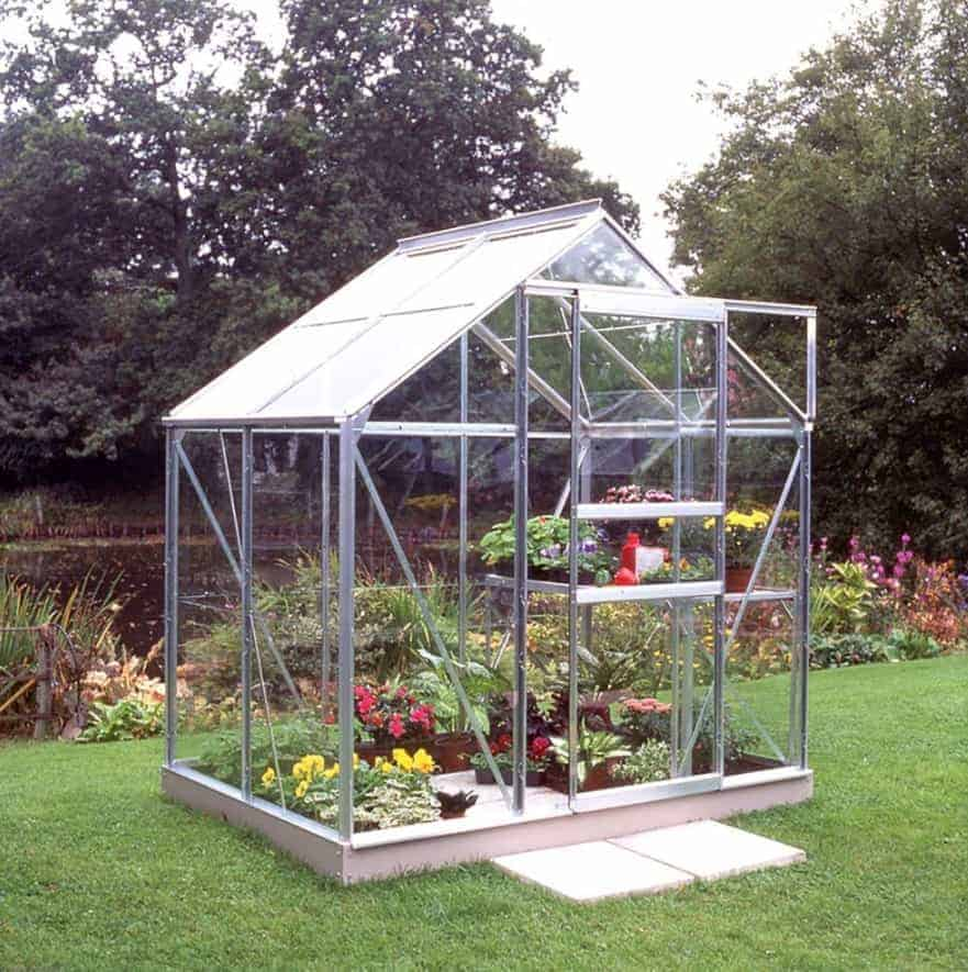 Amazing Small Greenhouse Who Has The Uks Best Small Greenhouse Home Interior And Landscaping Ologienasavecom