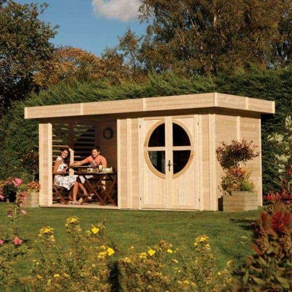 Wooden Cabins Who Has The Uk S Best Wooden Cabins