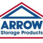 Arrow Sheds Logo