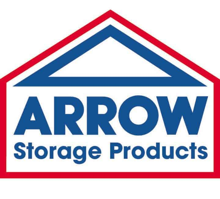 Arrow Sheds Logo
