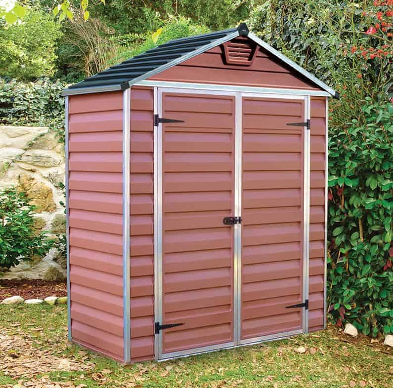 Shed storage new january 2017 for Affordable garden sheds