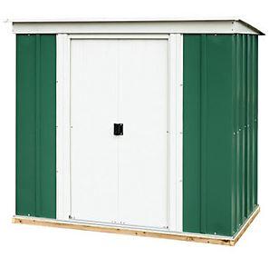 Cheap 4 x 6 sheds qld