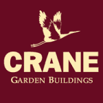 Crane Garden Buildings logo