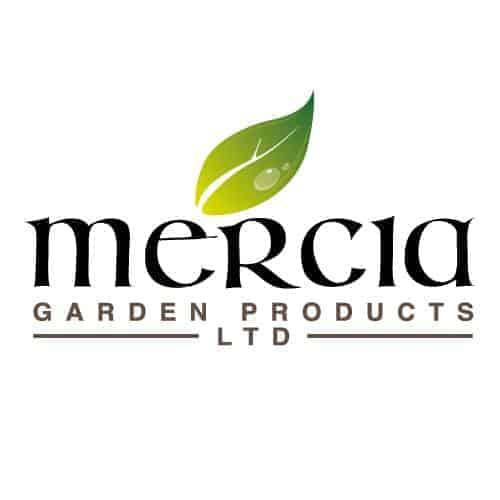 Mercia Garden Products Logo