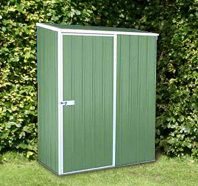 5 x 2u00277 Absco Easy Store Small Storage Sheds & Small Storage Sheds - Who Has The Best Small Storage Sheds?