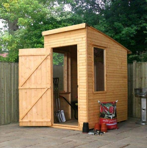 1446 Best Potager Garden Sheds Rooftop Gardens: Who Has The Best Small Storage Sheds?