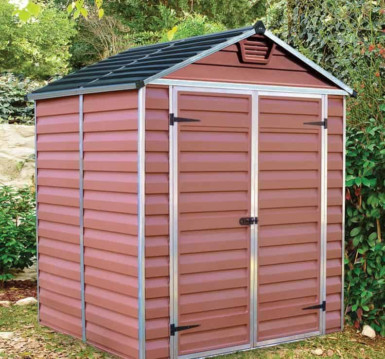 1446 Best Potager Garden Sheds Rooftop Gardens: Who Has The Best Plastic Sheds?