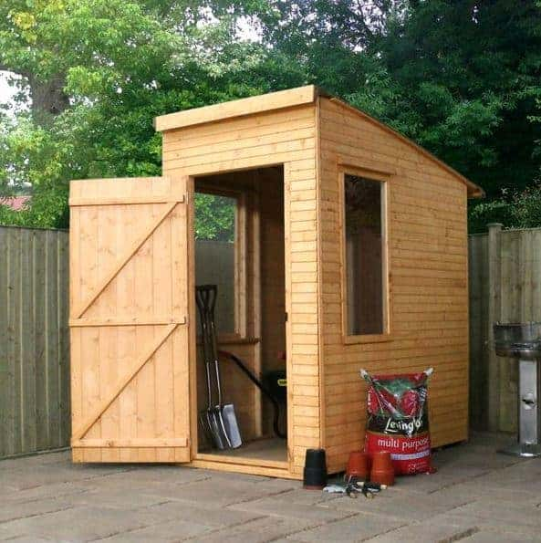 Wooden Sheds Who Has The Best Wooden Sheds