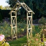 Cottage-Wooden-Arch-With-Assembly-Service