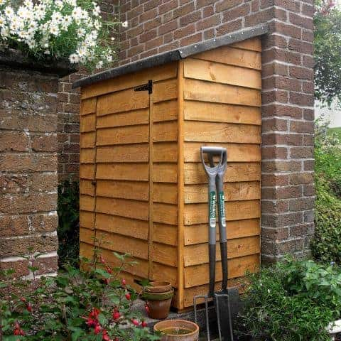 Lean To Shed Who Has The Uk S Best Lean To Shed