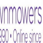 Lawnmowers UK logo