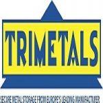 Trimetals logo