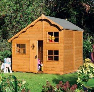 8x7 Rowlinson Playaway Swiss Cottage