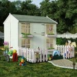 BillyOh Mad Dash 4000 Gingerbread Playhouse