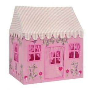 Kiddiewinkles 2 in 1 Enchanted Garden and Fairy Woodland Playhouse