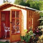 Wickes Buckingham Summerhouse 7 X 7