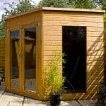 Avon 8' x 8' Chelsea Corner Summer House Treatment Requirement And Warranty