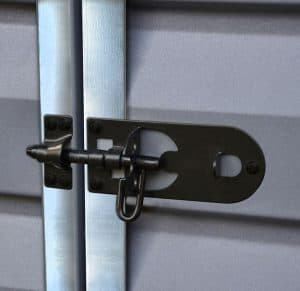 Palram Grey Skylight 8 x 6 Shed Doors And Windows