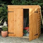 Forest 5x3 Sheds Mower Store