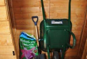 Starter 5 X 3 Shed Treatment Requirement And Warranty
