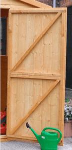 Shire Door
