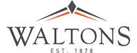 Waltons Logo