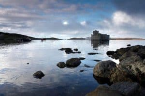 Eco-Friendly Accommodation in Scotland