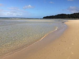 Jervis Bay Holiday Accommodation