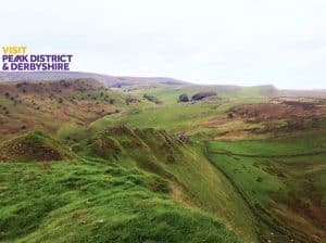 Peak District and Derbyshire