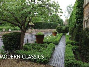 Hendy Curzon Gardens
