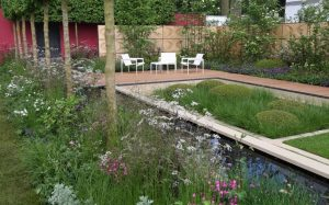 Oxford College of Garden Design Courses