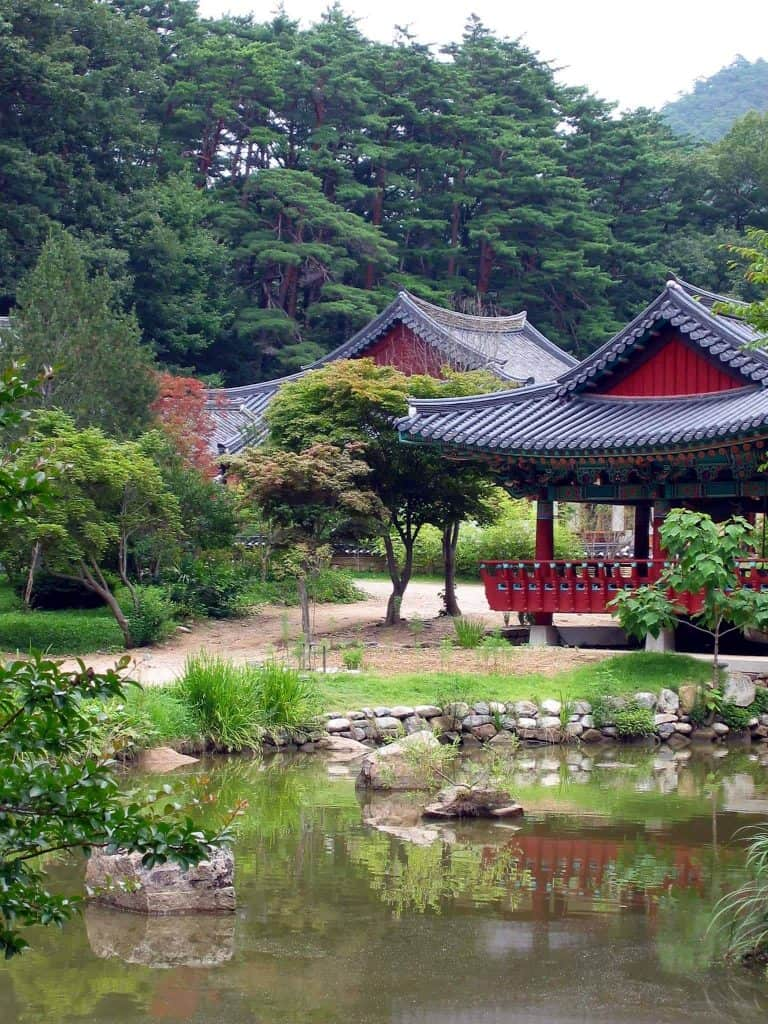 Buryeongsa
