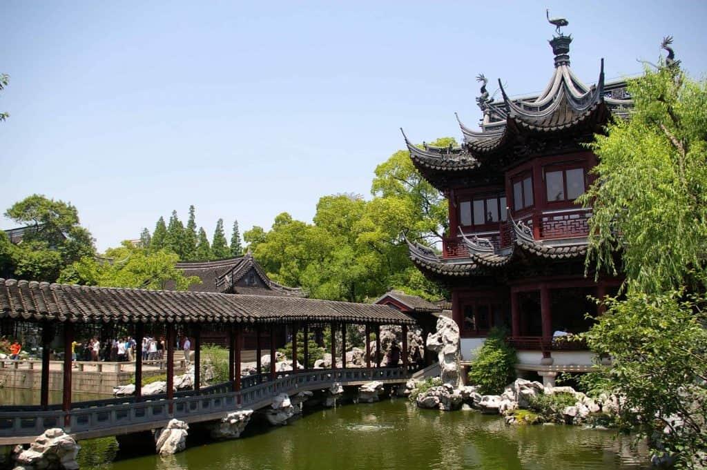 Shanghai Yuyan