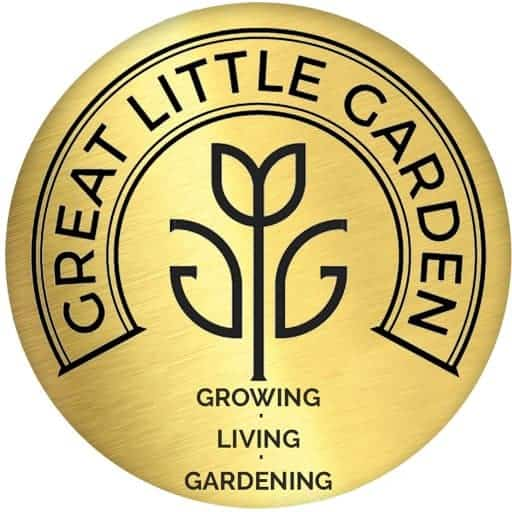 Great Little Garden logo