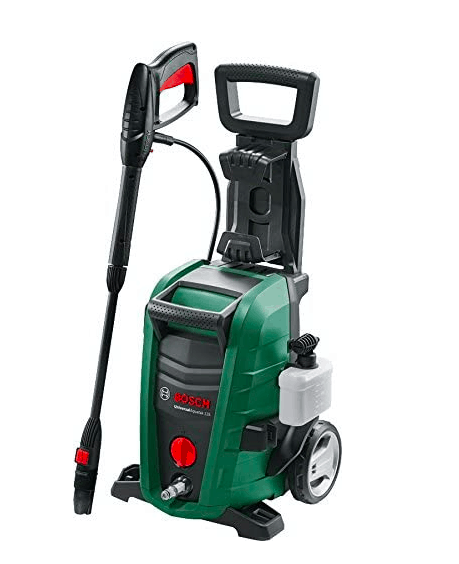 Bosch UniversalAquatak 135 High-Pressure Washer