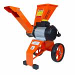 Forest Master Compact Wood Chipper 4HP