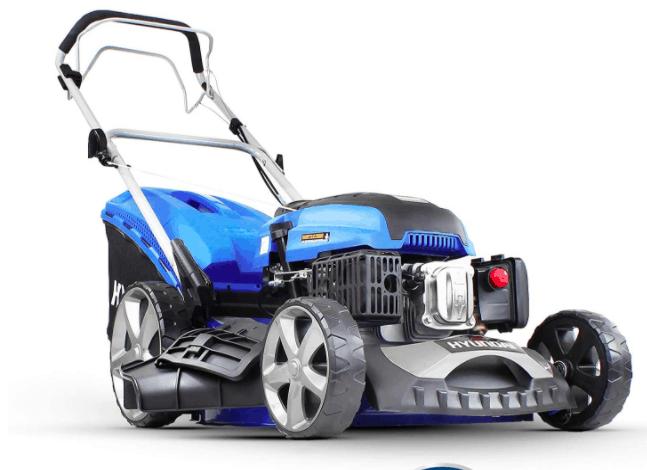 Hyundai HYM510SP 4-Stroke Petrol Lawn Mower