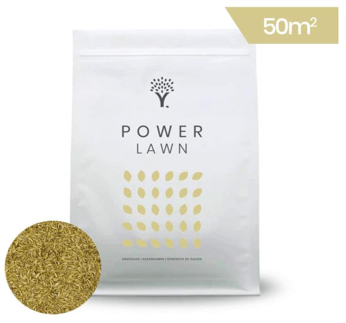 Moowy Power Lawn