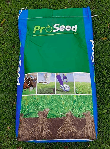 PRO Seed Premium Quality Grass Seed