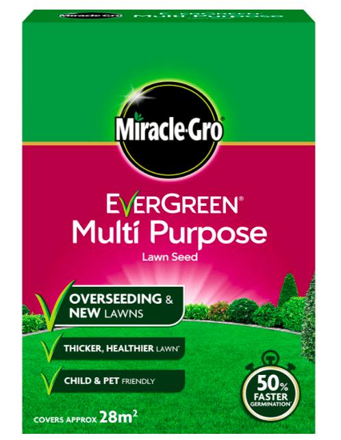 EverGreen Multi-Purpose