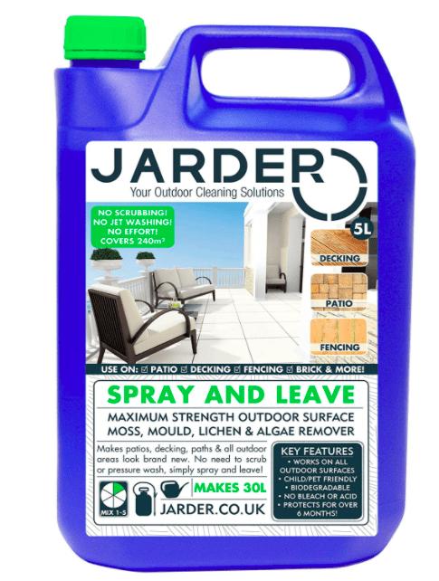 Jarder