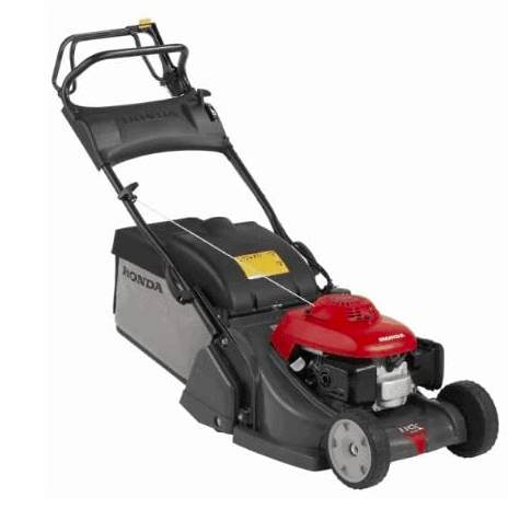 Honda HRX426-QX 17-inch Rear Roller Self Propelled Petrol Lawnmower