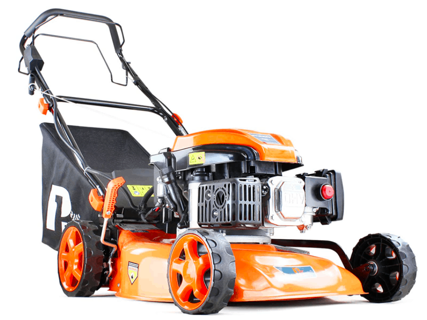 Hyundai Engine P1PE P4600SPE 139cc Petrol Lawnmower