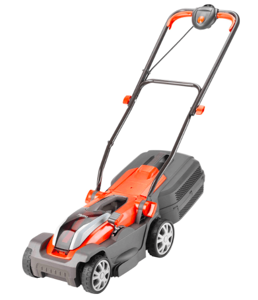 Flymo Mighti-Mo 300 Li Cordless Battery Lawn Mower